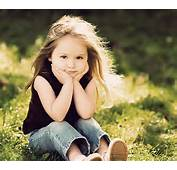 Cute Baby Girl Wallpapers HD