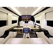 White Luxury Private Jet Interior Planes 2015
