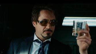 Tony Stark tony stark s demons are staying in the bottle after all geek