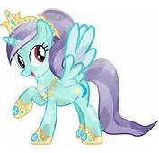 My Little Pony Friendship Is Magic Crystal