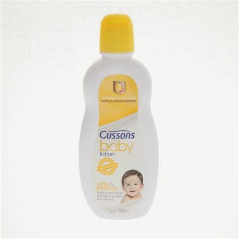 Cussons Baby Shoo Almond 100ml yanda babyshop baby cosmetic