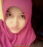 Koleksi Gadis ABG Manado Berjilbab, Cantik Putih Mulus | Foto Cewek ...