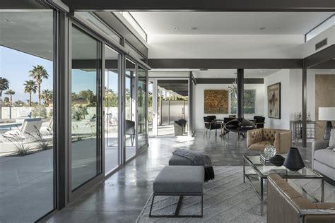 inside outside spaces the last donald wexler designed home ever built asks 2