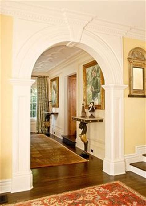 Best Arch Designs Living Room by 1000 Images About Entr 233 E On Foyers