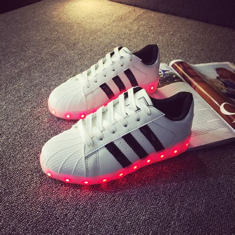 adidas superstar a led chaussureadidasonlineoutlet fr