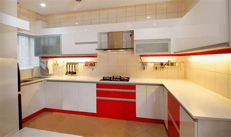 kitchen interior design cost kitchen design ideas modular kitchen square edge glossy finishrak kitchens and
