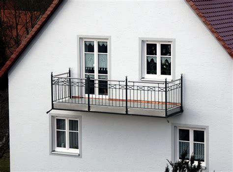 balkongeländer aus edelstahl balkone
