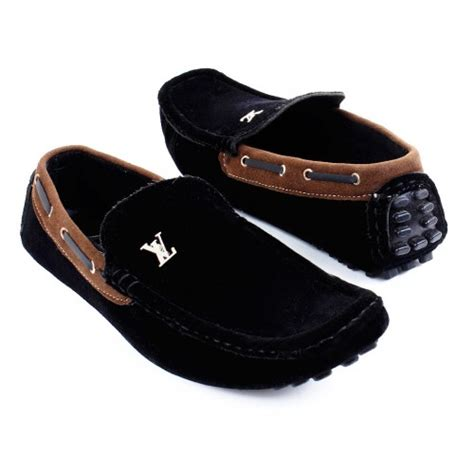 lv loafers price in pakistan casual black lv loafer syb 484 price in pakistan at symbios pk