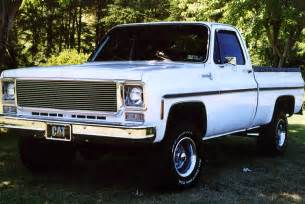 customer submitted pictures of 1973 1987 chevy trucks