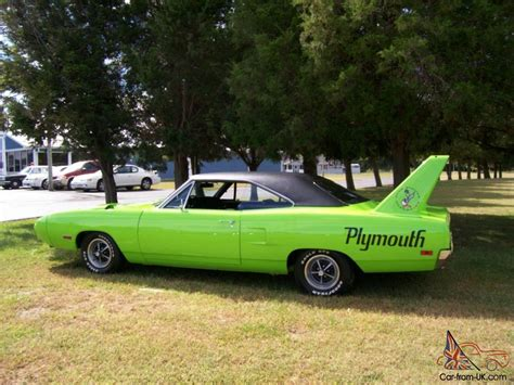 plymouth superbird project for sale autos post