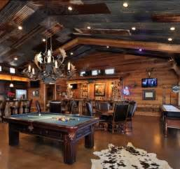 Home Interiors Figurines Building The Ultimate Man Cave 6 Essential Considerations