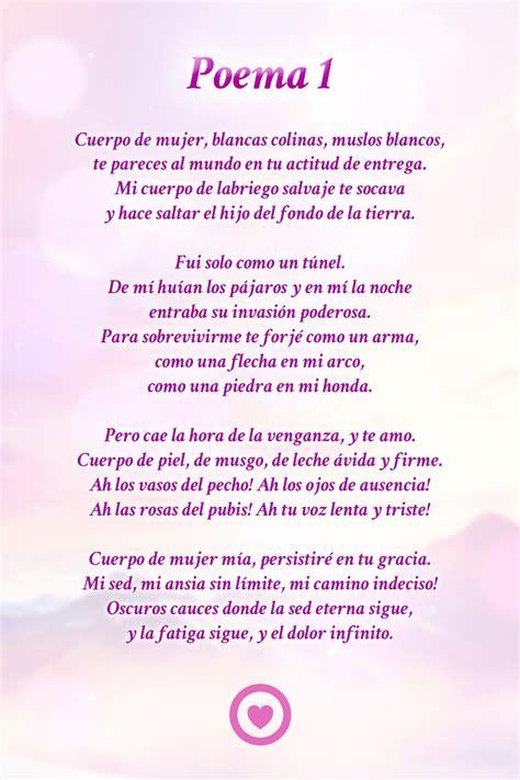 poemas asia la hija 70 poemas de amor cortos poes 237 as versos neruda