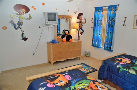 bedroom toys disney vacation rentals orlando kissimmee vacation