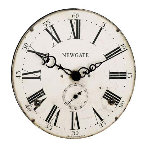 imagenes de relojes minimalistas reloj de pared newgate knightbridge 183 hogar 183 el corte ingl 233 s