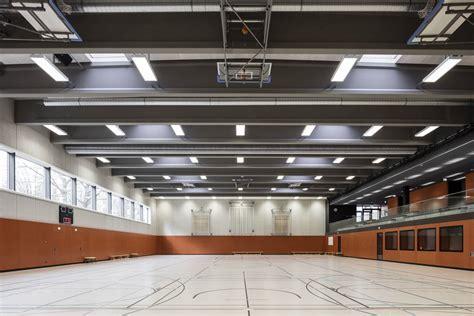 Raum Und Bau Dresden by Raum Und Bau Hiepler Brunier 183 Turnhalle Der 117
