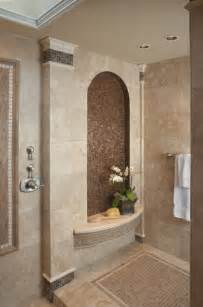 Bathroom Tile Ideas Houzz Fleming Master Bath Mediterranean Bathroom Other Metro By Walters