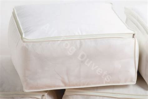 4 Tog King Size Duvet Duvet Storage Bag Medium