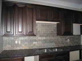 Black Slate Countertops by Kitchen Black Granite Brown And Gray Search