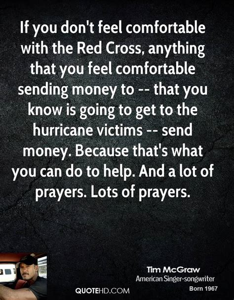 feeling comfortable quotes about the red cross quotesgram