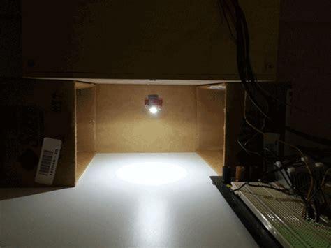 floating light bulb magnetic levitation wireless power transfer floating