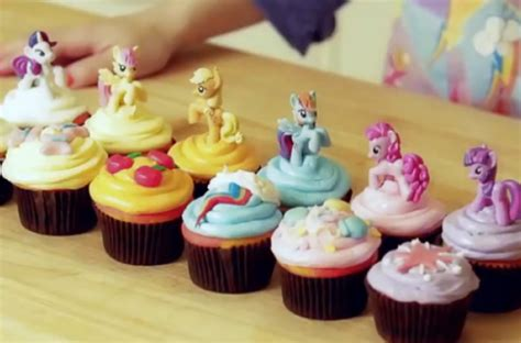 My Cupcake by My Pony Cupcakes For Childrens