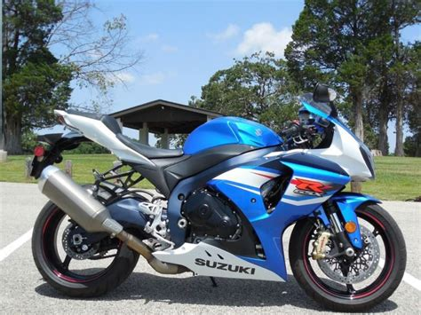 2012 Suzuki Gsxr 1000 2012 Suzuki Gsxr 1000 Low Reserve For Sale On 2040 Motos