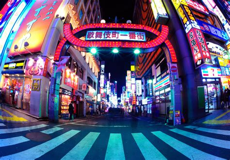 best light districts in the world 7 of the world s best light districts