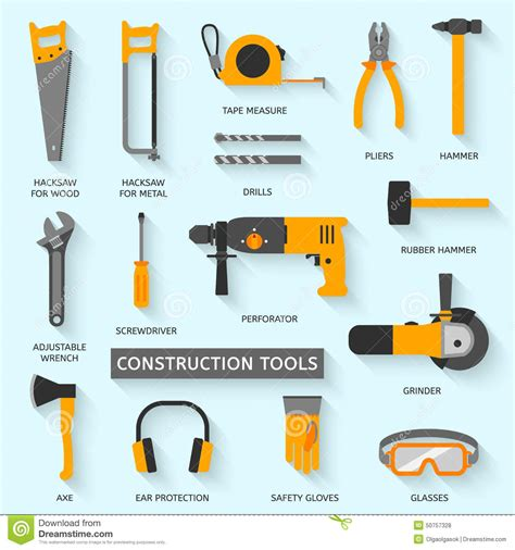 pictures tools for construction tools list www pixshark images