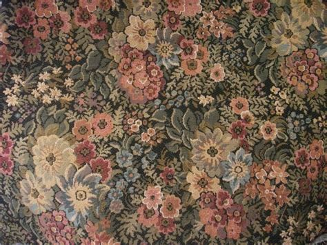 upholstery fabric vintage vintage tapestry fabric belgian 1980s upholstery by
