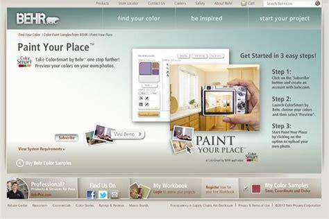 behr paint color tester die besten 25 behr paint app ideen auf behr