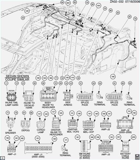 2005 saturn vue radio wiring wiring diagram with description