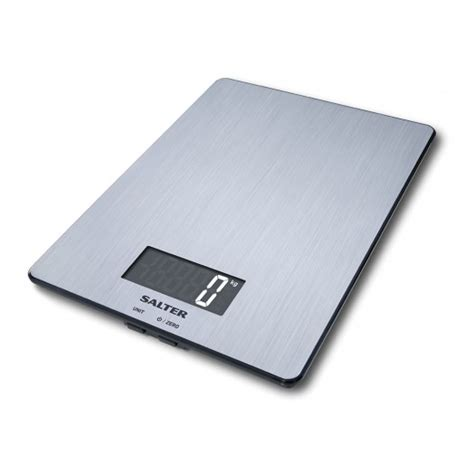 Electronic Kitchen Scale by Kitchen Scales