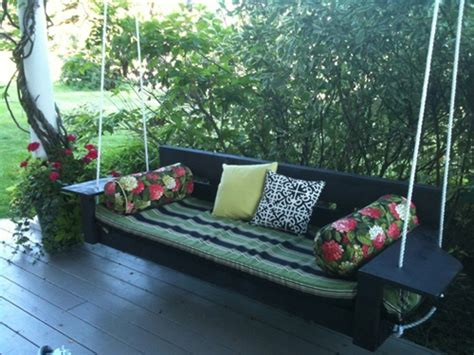 colorful chic outdoor furniture garden cushions