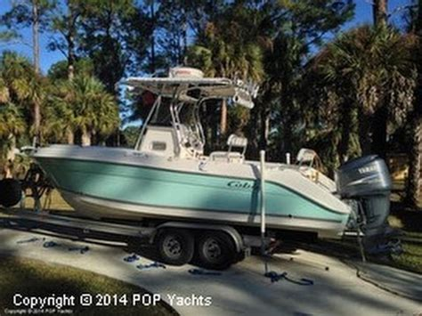 cobia boats naples unavailable used 2005 cobia 235 center console in naples