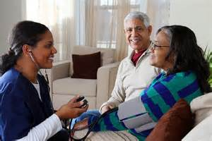 caring home healthcare home health services capital funding