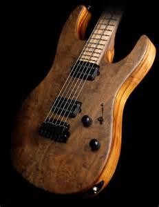 uhr modern suhr modern claro walnut chambered electric guitar