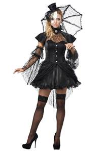 womens halloween costumes with masks womens victorian doll costume