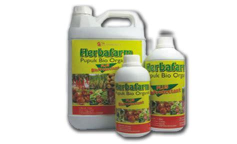Herbafarm Pupuk Bio Organik Cair bio organik herbafarm