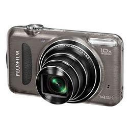 Kamera Fujifilm Finepix T200 fujifilm finepix t200 digitalkamera mit 14 megapixel aufl 246 sung und 10x optischen zoom