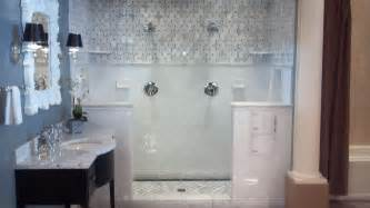 Bathroom Tile Ideas Pinterest Shower Bathroom Ideas Pinterest