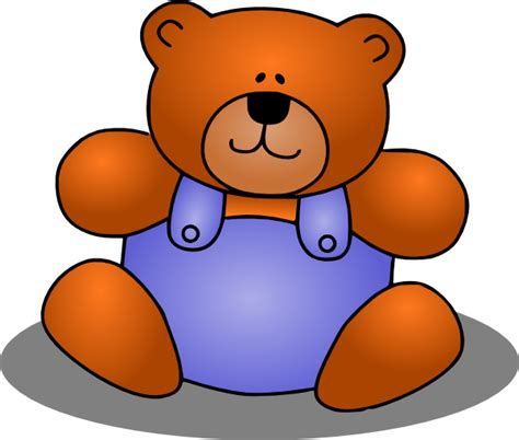 teddy bear cartoon pictures cliparts co
