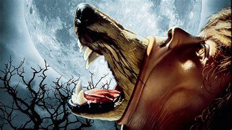 Film Horror Wolf   horror movie marathon of the day werewolves craveonline