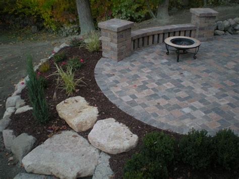 Patio Pavers Tub Pavers Reliable Landscaping