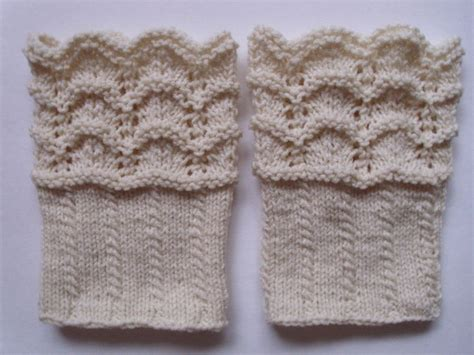 knitted boot toppers lace boot cuffs knit boot toppers leg warmers
