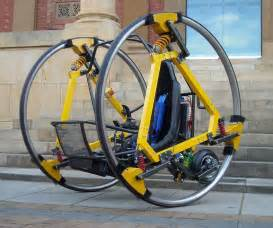 Electric Vehicles Project Of Adelaide Undergraduates Design Build And