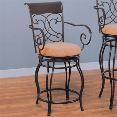 metal dining bar stool restaurant furniture warehouse coaster dining chairs and bar stools 24 quot metal bar stool