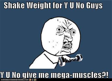 Shake Weight Meme - shake weight know your meme