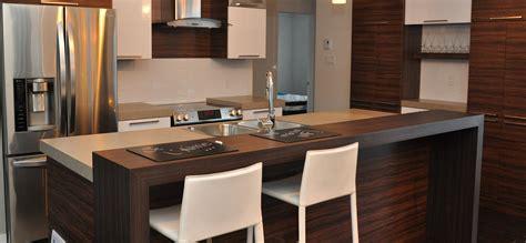 cuisiner les chanterelles grises armoire de cuisine moderne cr ations sylvain lavoie