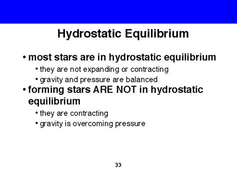 pattern formation in non equilibrium physics forming stars are not in hydrostatic equilibrium