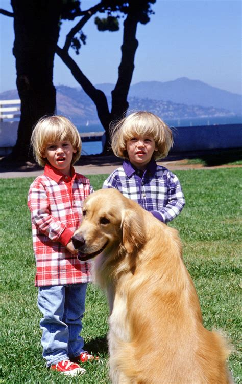full house all grown up nicky alex full house twins all grown up in new photo ew com